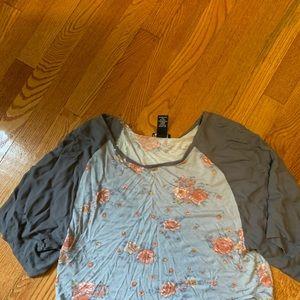 Wet seal tshirt